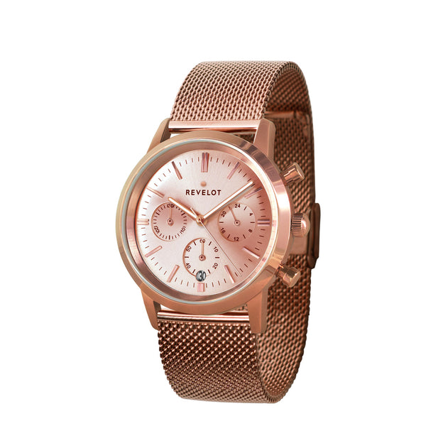 R4 Classic Rose Gold/Rose Gold/Rose Gold