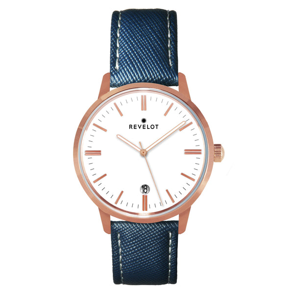 R2 White/Rose Gold/Rose Gold