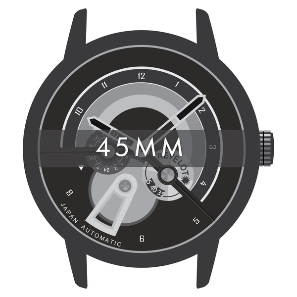 R7 Men's Avantgarde Automatic