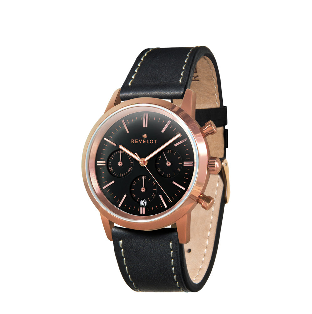 R4 Black/Rose Gold/Rose Gold
