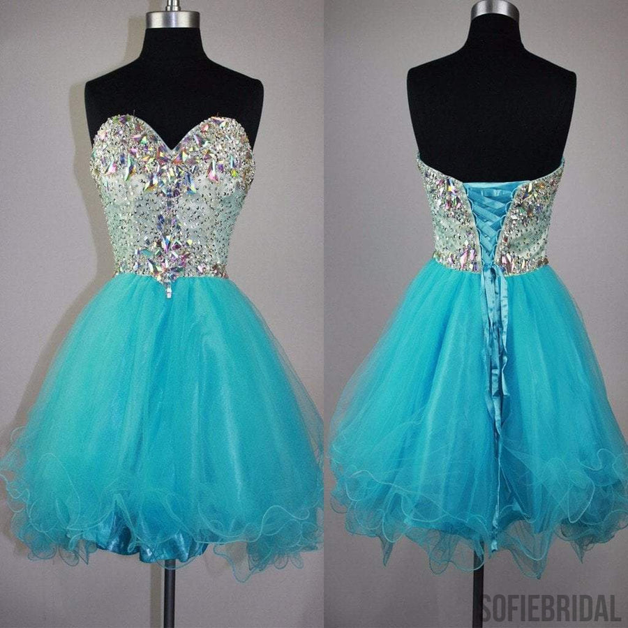 Homecoming Dresses Page 3 - SofieBridal