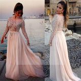 Long Sleeves Prom Dresses, Sexy Prom Dresses, See-through Prom Dresses, Cheap Prom Dresses, Party Dresses, Cocktail Prom Dresses, Evening Dresses, Long Prom Dress, Prom Dresses Online, PD0186