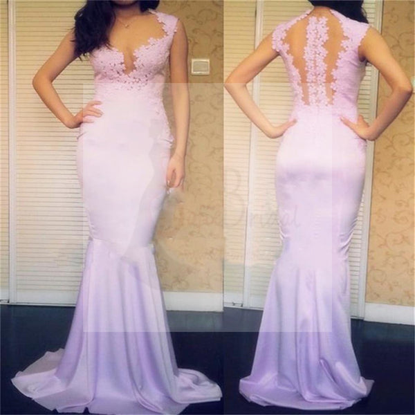 Mermaid Prom Dress, Formal Prom Dress, Long Prom Dress, Pretty Prom Dress, Newest Prom Dress, Party Dresses, Evening Dresses, PD0044