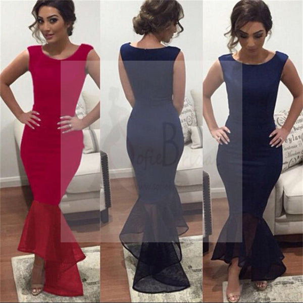 Newest Prom Dress, Sexy Prom Dress, Mermaid Party Dress, Cheap Prom Dress, Charming Prom Dresses, Evening Dresses, Prom Dresses, Long Prom Dress, Party Prom Dress, PD0058