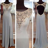 Long Prom Dresses, Sparkly Prom Dresses, Sexy Prom Dresses, Cap Sleeves Prom Dresses, Elegant Prom Dresses, Discount Prom Dresses, Popular Prom Dresses, Prom Dresses Online, PD0097