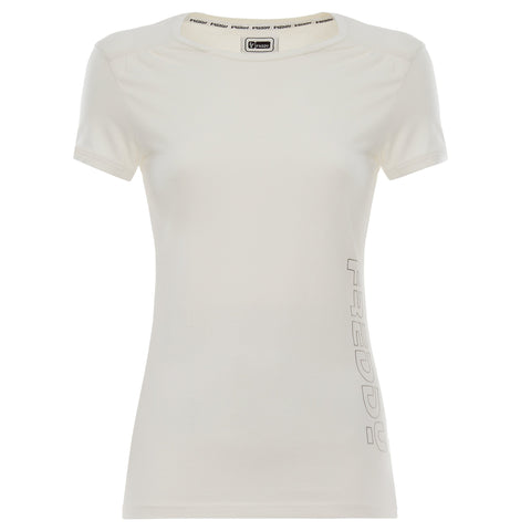 FREDDY T-Shirt Basic White