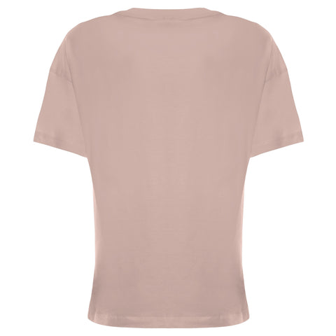 FREDDY T-shirt Chill Fit Pink