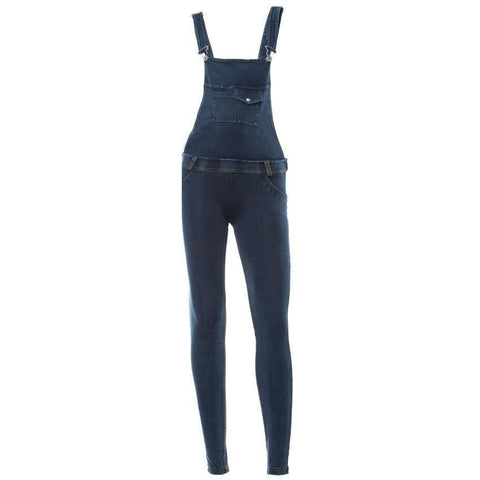 WR.UP® MATERNITY OVERALL - FULL LENGTH