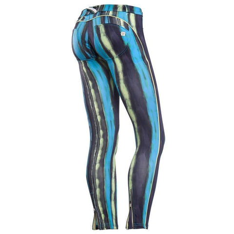TWILIGHT FASHION PANT - 7/8 LENGTH
