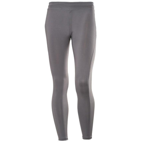 WR.UP® Sport Low Waist 7/8 Length Grey