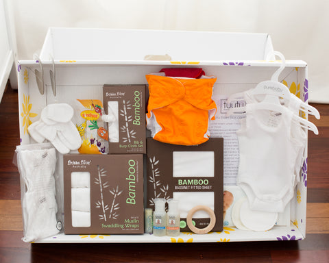 tutuu baby box. indera.journal