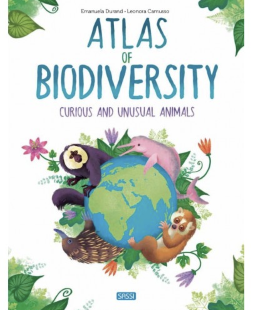 Atlas of biodiversity- SASSI