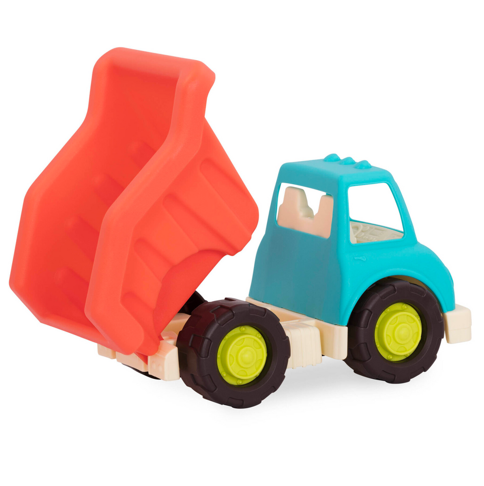 B. HAPPY CRUISERS DUMP TRUCK