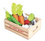 Harvest Vegetables- Le Toy Van