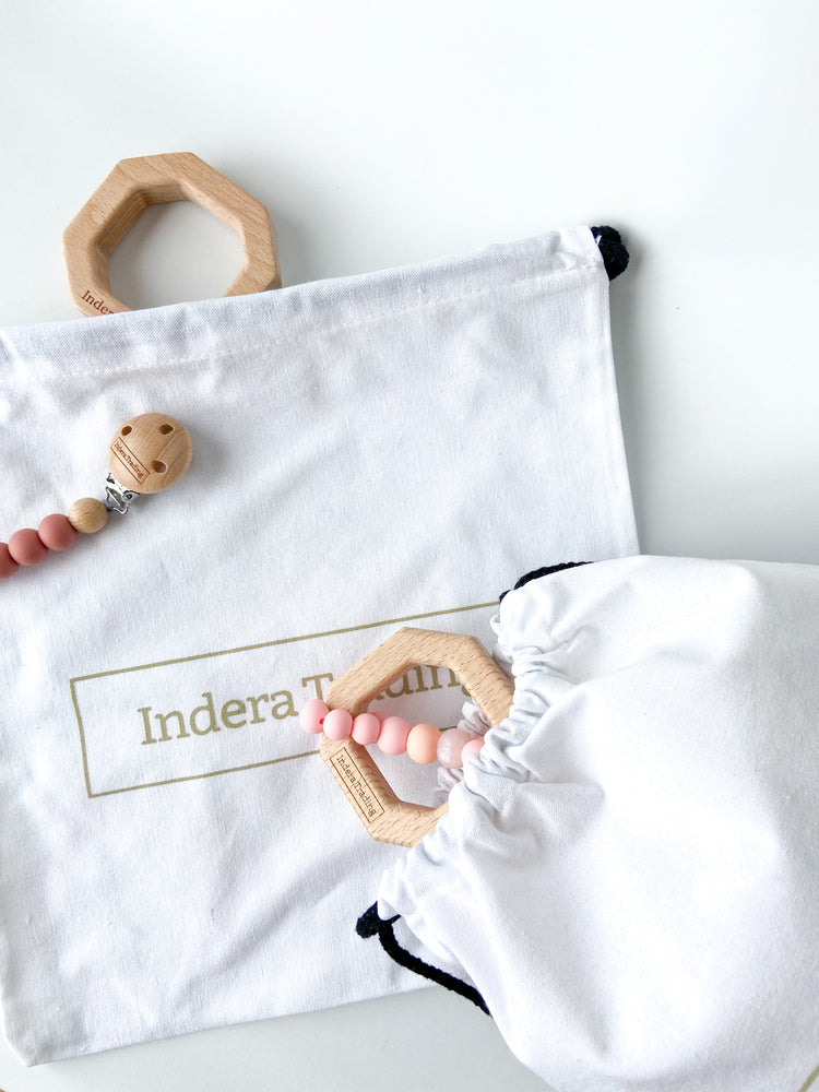Indera.Trading Gift Satchel