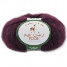 Baby Alpaca Brush,Default, Plymouth Yarn Co - LaFavorites