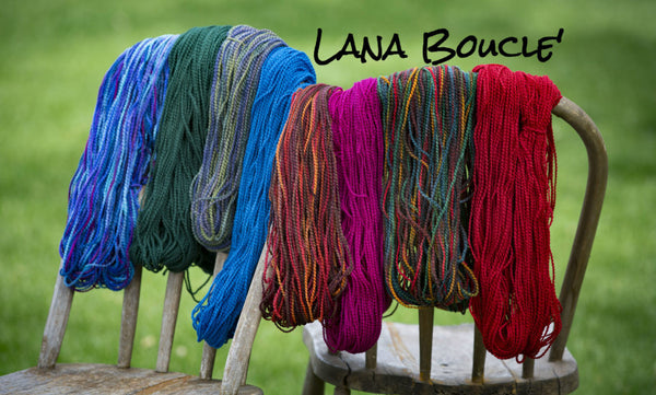 Lana Boucle,Default, Brown Sheep Co., Inc. - LaFavorites