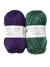 Panda Silk,Default, Crystal Palace Yarns - LaFavorites