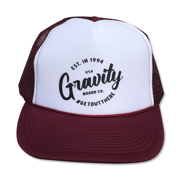Trucker Hat - Get Out There
