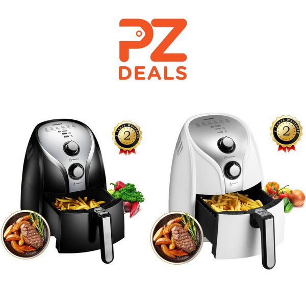Multi Function Electric Hot Air Fryer
