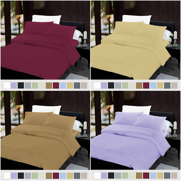 Duvet cover bed sets