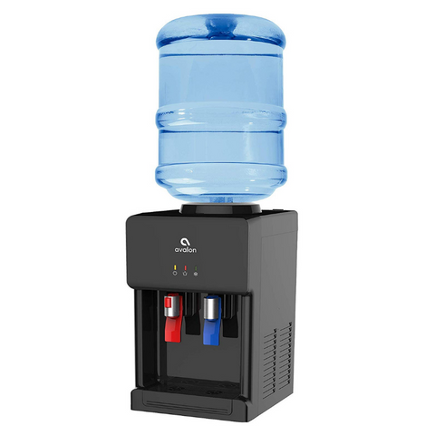 Avalon Premium Hot/Cold Water Cooler With Child Safety Lock