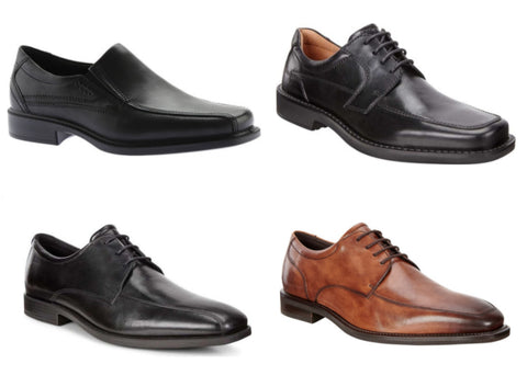 Extra 30% off already discounted Ecco shoes