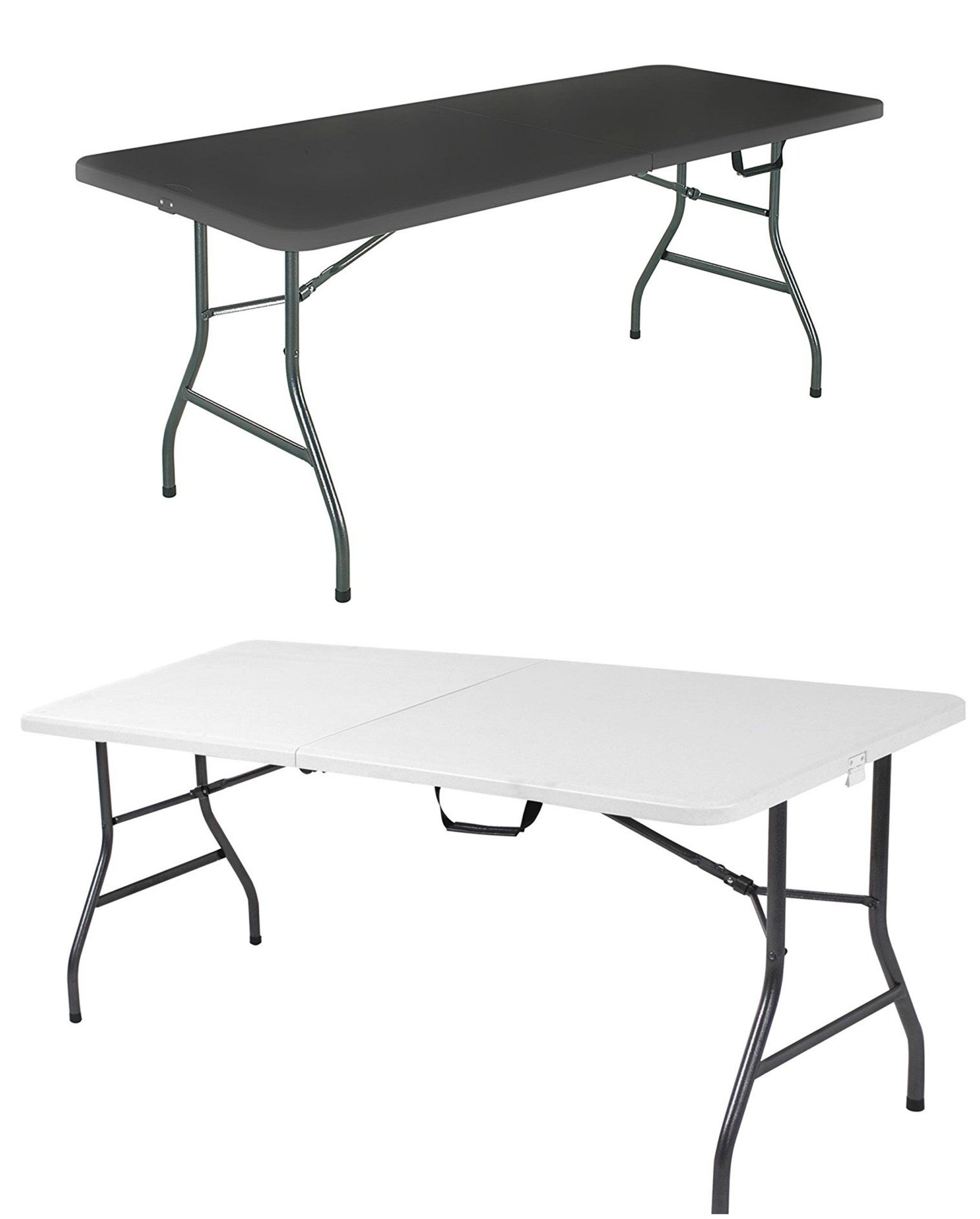 Superieur Cosco 6 Foot X 30 Inch Folding Table