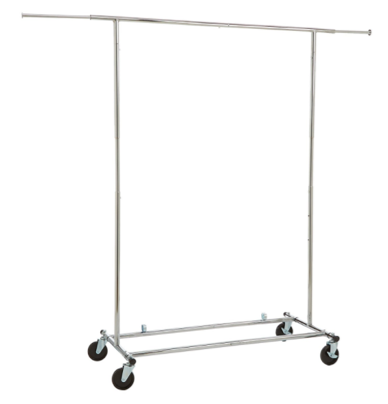 AmazonBasics Garment Rack