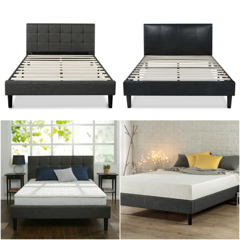 Up to 40% off bed platforms and mattresses
