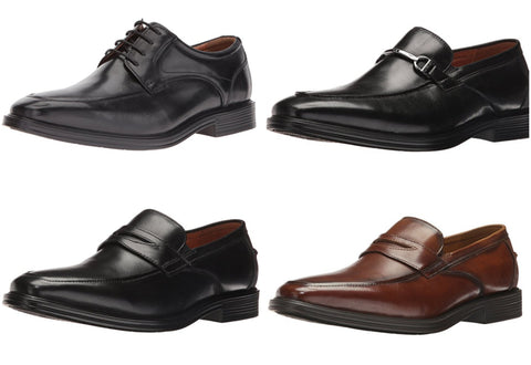 $15 OFF select Florsheim shoes
