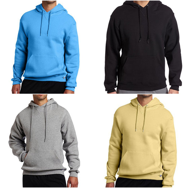 Russell Athletic Men's Hoodies