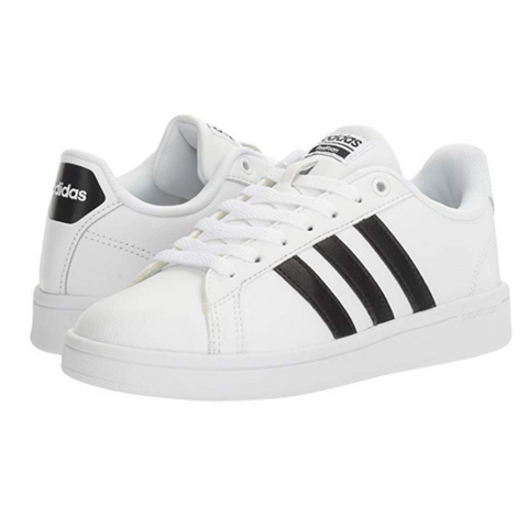 adidas Women's Cloudfoam Advantage Sneaker