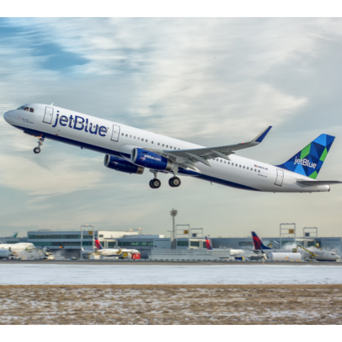 JetBlue Flash Sale! Flights from only $25 one way
