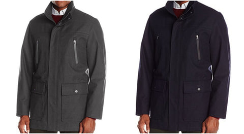London Fog Waterproof Coat