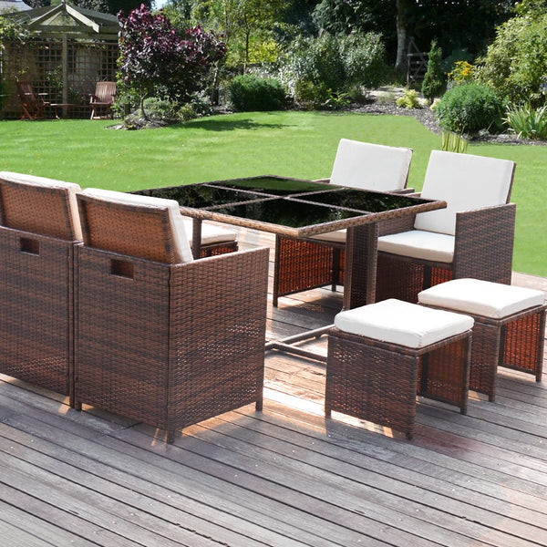 Up To 65% Off Patio Sets