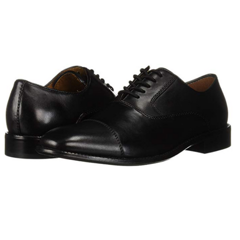Kenneth Cole New York Men's Lace Up Oxfords
