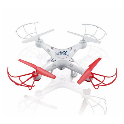 Remote control drone with HD camera and SD card