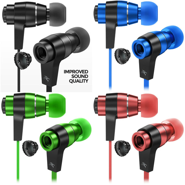 Top rated in ear headphones