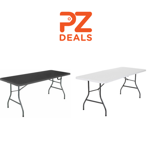 Cosco 6' Centerfold Table