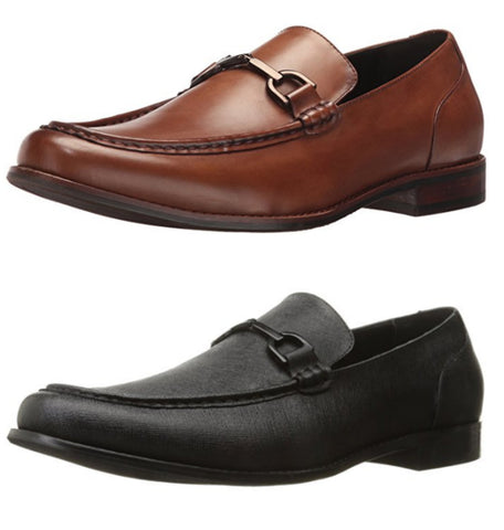 Kenneth Cole Slip-On Loafers