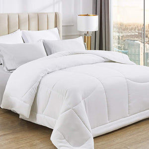 All Season Down Alternative Duvet Comforter