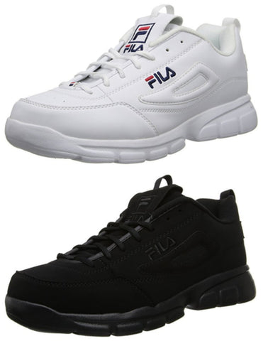 Fila men's sneakers - all 3 styles