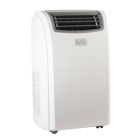12000 BTU Portable Air Conditioner Unit + 10000 BTU Heater
