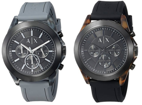 Armani Exchange Dress Watch