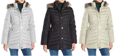 Anne Klein women's coats