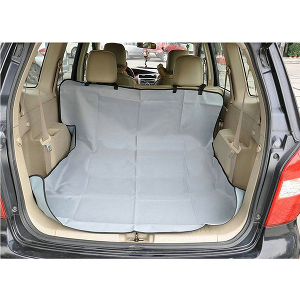 Waterproof Seat Cover For Vehicles