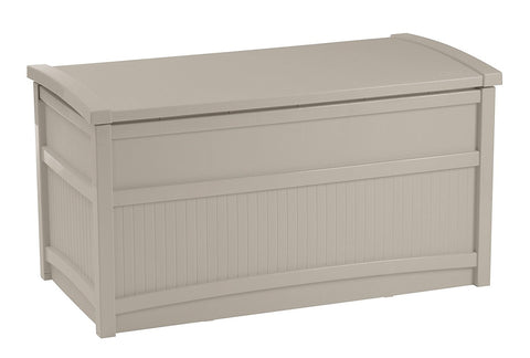 Suncast 50-Gallon Deck Box