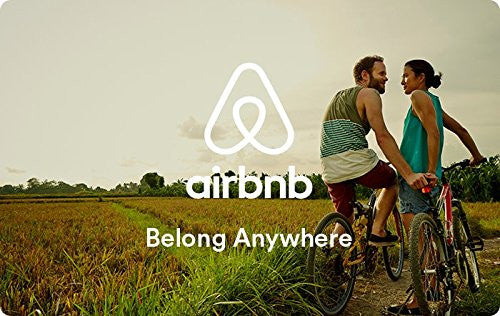 $50 Airbnb gift card for only $35