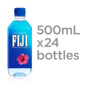 24 Bottles Of FIJI Or 12 Bottles Of Essentia Water On Sale